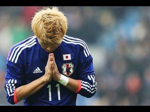 サッカー日本代表 歴代No1ゴールはこれだ! Top 10 Goals in Japan Football History