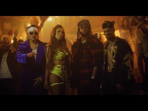Nael y Justin x Mackie x Yahaira Plasencia – Salsa (Video Oficial)