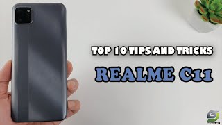 Tips and Tricks Realme C11 you Need know screenshot 3