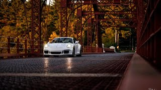 2014 Porsche 911 GT3 POV Drive