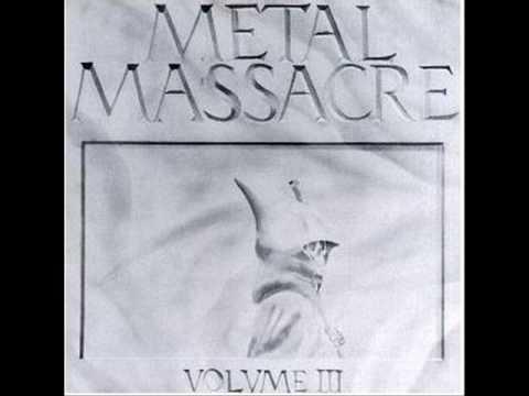MM03 - 01 - Slayer - Aggressive Perfector mp3