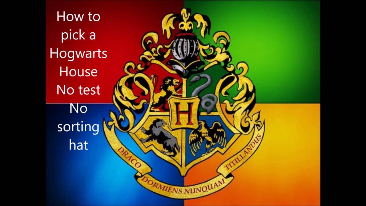 How To Find You Hogwarts House Using Your Star Sign