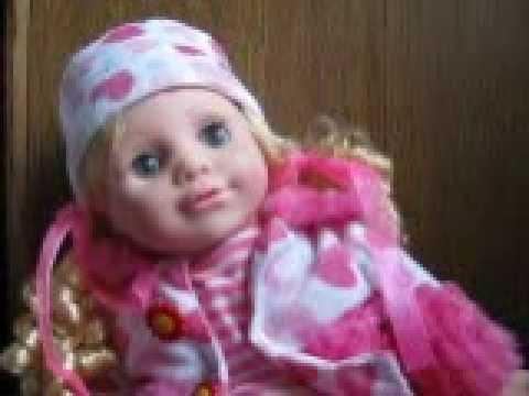 интерактивная кукла белинда инструкция - фото 10