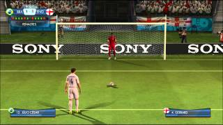 FIFA World Cup EPIC Penalty Shoot-Out!! - AMAZING DRAMA!!