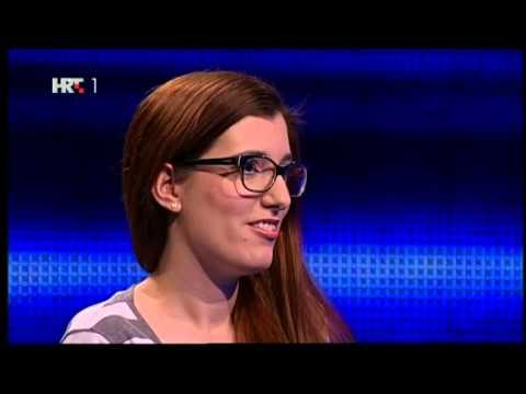 Kviz Potjera (15. 4. 2014.) - S01E43