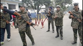 Pathankot Terror Attack: Sixth Terrorist Killed