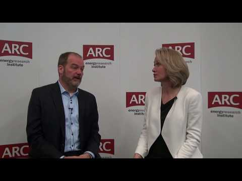 Interview with Grant Arnold - ARC Energy Investment Forum 2018