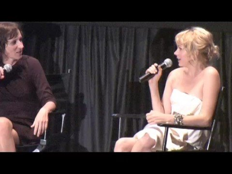 WENDY AND LUCY Q&A: Kelly Reichardt and Michelle Williams