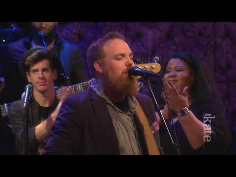 Marc Broussard-Home @ The Kate TV