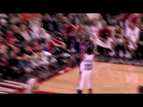 Lebron's amazing leap
