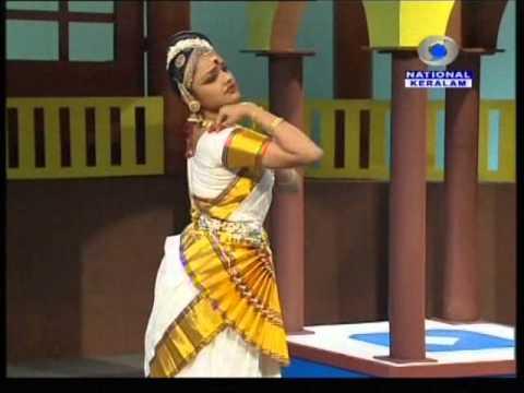Aparna Marar Mohiniyattam 01 Krishna neeyenne Ariyilla