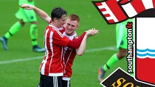 HIGHLIGHTS: Southampton 4-0 Ajax