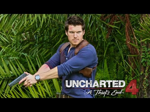 Uncharted 4: A Thief's End- Nathan Drake Final Cosplay Breakdown!