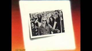 Lynyrd Skynyrd-You Run Around