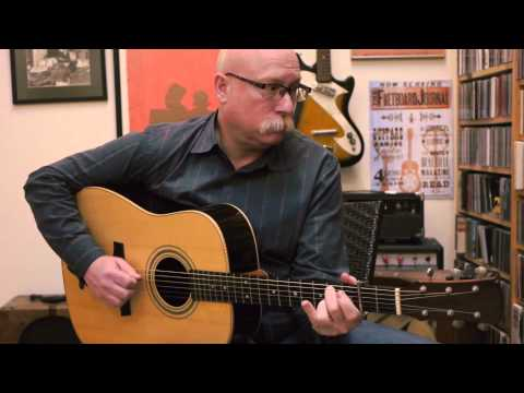 "David Grier at the Fretboard Journal - ""Beaumont Rag"""