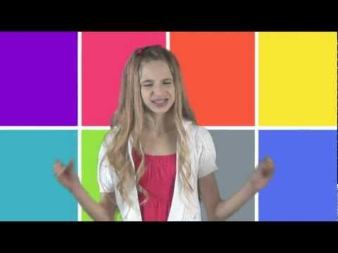 Dark Side - Kelly Clarkson - Cover by Madi :)