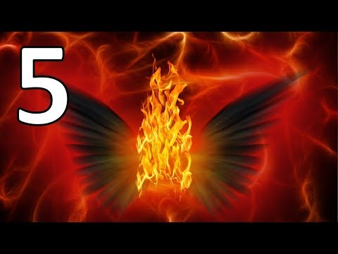 5 FAST FACTS - What Happens to SATAN at The SECOND COMING of JESUS CHRIST!!!