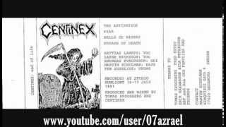 Watch Centinex End Of Life video