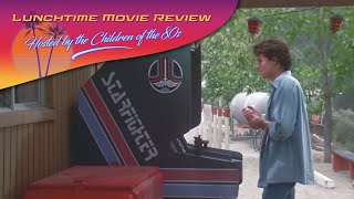 LTMR Hindsight: Top 5 Science Fiction Films of the 80's