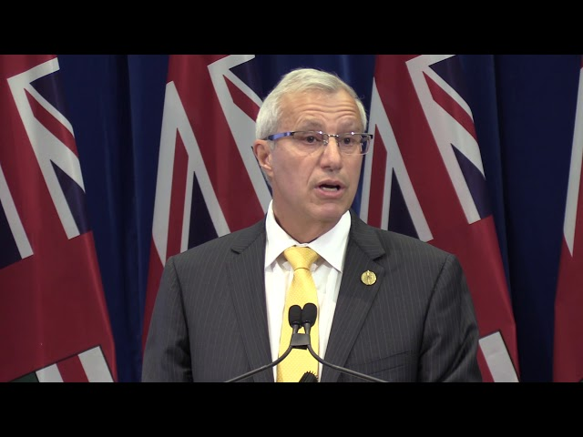 Ontario says it will begin selling recreational cannabis online on Oct. 17, with private retail stores supplying pot from April 1, 2019. The province says consumers will only be allowed to use legalized pot in private residences. (The Canadian Press)