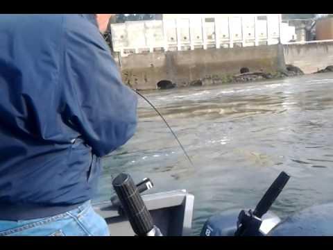lonny fishing
