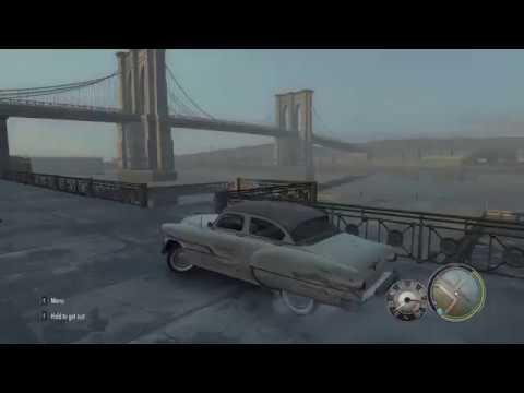 Mafia II Top Speed   (Potomac Indian)