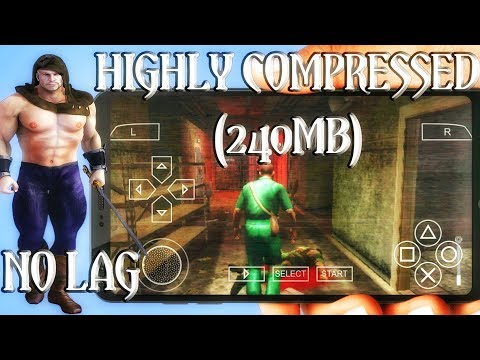 Manhunt 2 Highly Compressed Ppsspp Game Play In Android Device With Best Game Setting And Gameplay