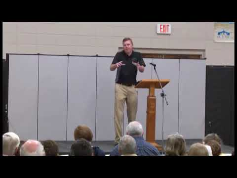 Tell me the Story of Jesus, February 4, 2018 Evening Worship