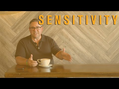 Spiritual Sensitivity - Vlog #2 by Gregory Johnson