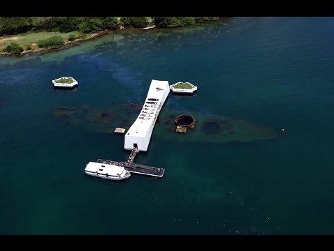 USS Arizona (BB-39) 100th/75th Memorial Video (Part 3/3)