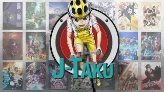 J-Taku Ep 19: Fall 2014 Season Chart Discussion Part 2
