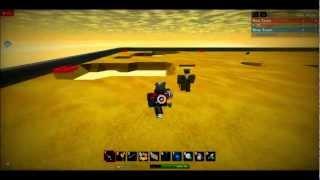 Loganwatson11 pwning chaseburns1 on roblox