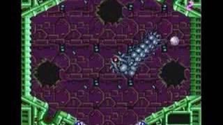 Alien Crush (TurboGrafx-16)