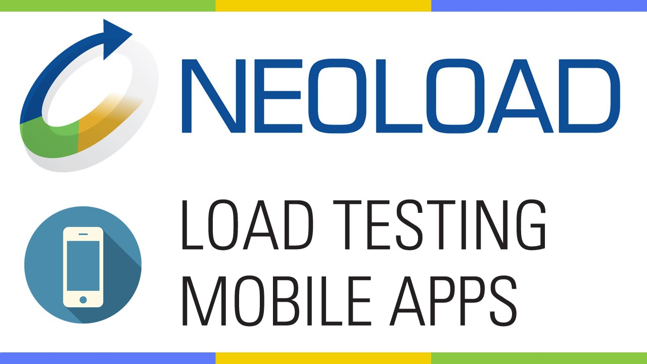 Load Testing Mobile Applications with NeoLoad - YouTube