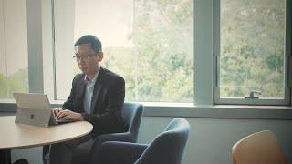 The importance of being digitally versatile, Prof. Kai-Lung Hui, HKUST MBA