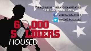 Kix Brooks Veterans Matter Spot 2013