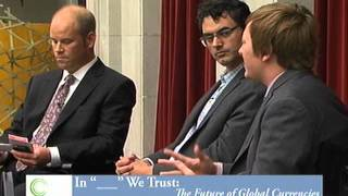 Columbus Council on Global Affairs: The Future of Global Currencies
