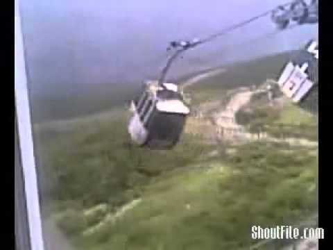 Cable Car Disaster