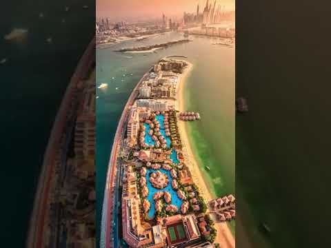 Have you ever been to Dubai?🇦🇪 | luxury life | The trillionair life | #short #viralvideo #viral
