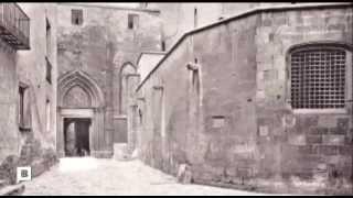 El Barri Gòtic de Barcelona no existeix, és fals -Dani Cortijo- Història de Barcelona