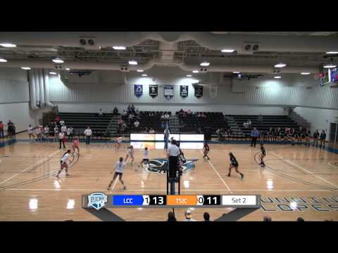 Trinidad State Junior College vs. Lamar Community College (Volleyball)