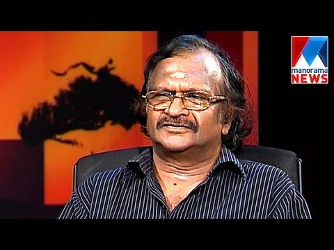 Sreekumaran Thambi in Nere Chowe | Manorama News
