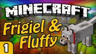 Frigiel & Fluffy :  Les héros du temps | Minecraft -  S3 Ep.1 thumbnail
