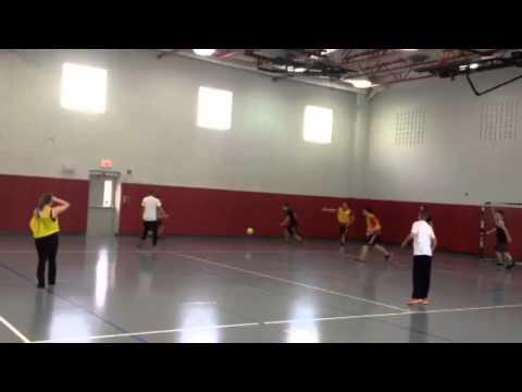 Indoor Soccer Championship (Italian TCA)