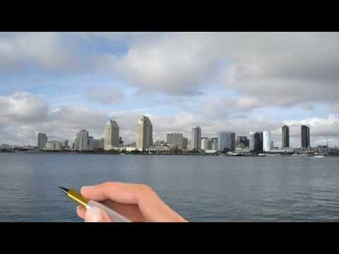 San Diego Ride & Tours - Charter Bus in San Diego