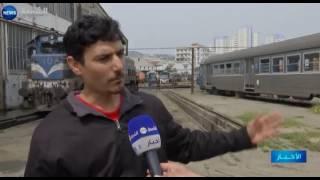 إضراب سائقي القطارات يتواصل والإدارة متهمة بعرقلة المفاوضات