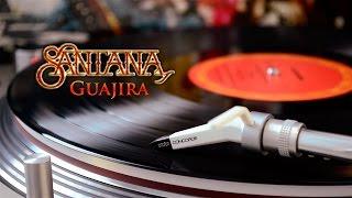Santana - Guajira - Vinyl