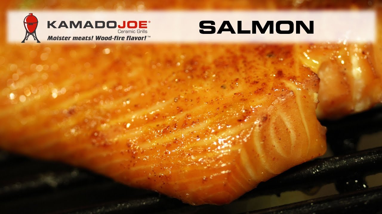 Download Bourbon Honey Citrus Smoked Salmon