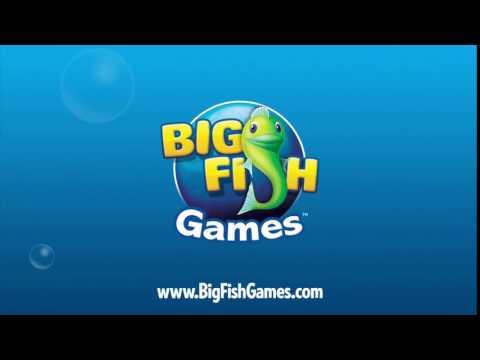 BigFish Games Logo