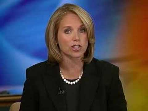 Katie Couric's Notebook: Peace With Korea? (CBS News)